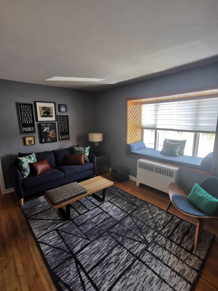 Little apartment refresh!